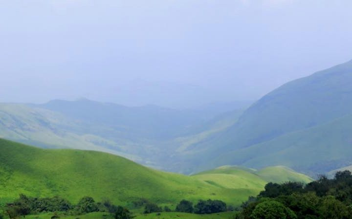 Kudremukh Trek with Sanchari Bengaluru